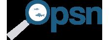 L'Observatoire des Poissons du bassin Seine Normandie Logo